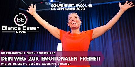 Dein Weg zur emotionalen Freiheit Tickets