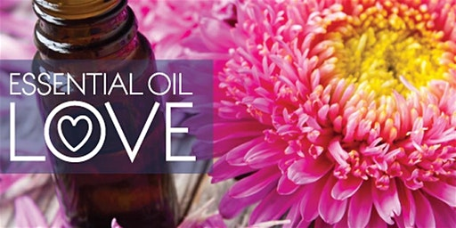 Valentine's Self-Love & Self-Care Aromatherapy Workshop