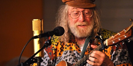 Folk Performer Mike Agranoff at the Watchung Arts Center tickets