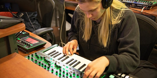 Free Drop in Lab - Midi: Ins and Outs - Feb 22
