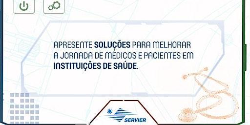 Edital de Inovação l Empreendedorismo Industrial SERVIER