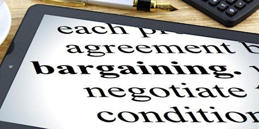 IEA-Region 6- Writing Contract Language for Bargaining