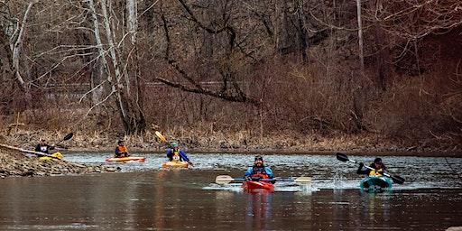 Sinnemahone Canoe and Kayak Classic