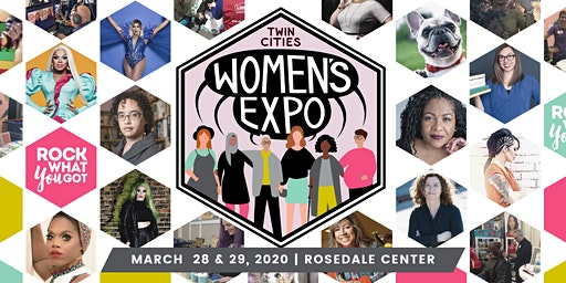 The Women's Expo 2020