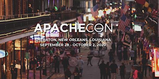 ApacheCon North America 2020