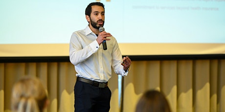 Georgetown Entrepreneurship Challenge: SFS Preliminary Pitch Competition tickets