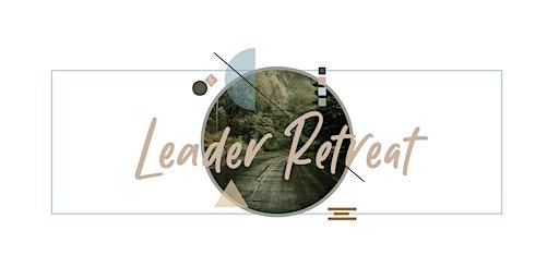 C20s Leader Retreat