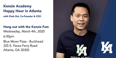 Kenzie Academy Happy Hour in Atlanta tickets
