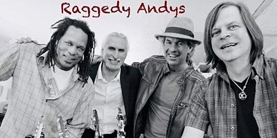 Raggedy Andy's