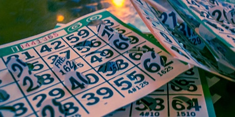 Stoner Bingo tickets