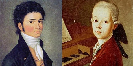 """""""Bach To The Future"""": Young Genius Concert tickets"""