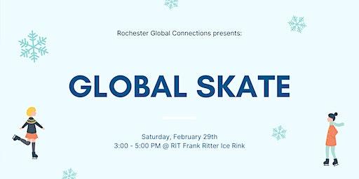 Global Skate!