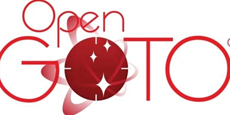 OpenGOTO Community User's Conference tickets