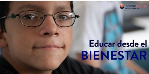 EDUCAR DESDE EL BIENESTAR