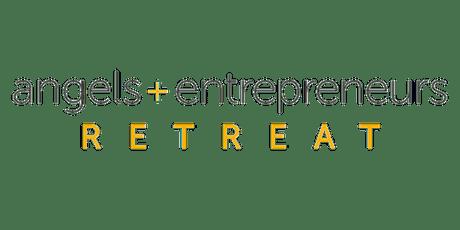 Angels + Entrepreneurs 2020 Retreat - Panel Luncheons  tickets