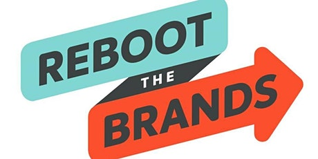 Reboot The Brands Mastermind Meeting tickets