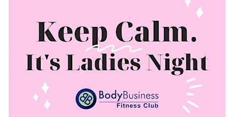 Ladies Night with BodyBusiness & Athleta tickets
