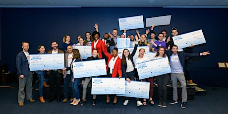 Georgetown Entrepreneurship Challenge Finals tickets