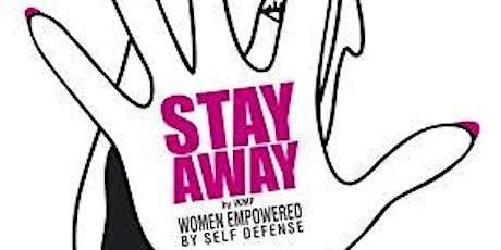 Women's stay away seminar tickets