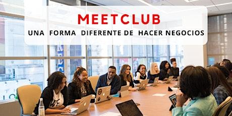 MeetClub entradas