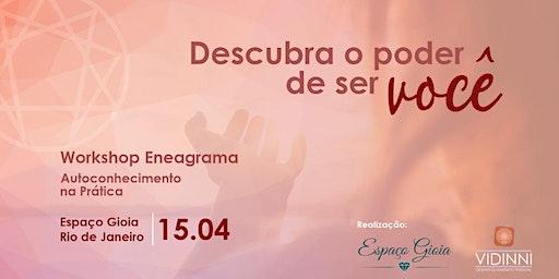 Workshop de Eneagrama - Rio de Janeiro