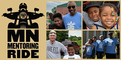 MN Mentoring Ride for Kids 2020 tickets