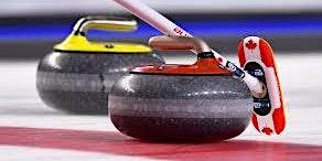RMC curling Bonspiel