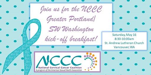 NCCC Chapter Kick-Off Breakfast