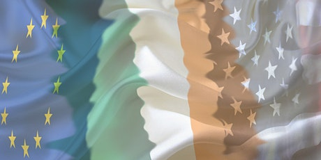 Ireland's Transatlantic Horizons: The Future of EU-US Relations tickets