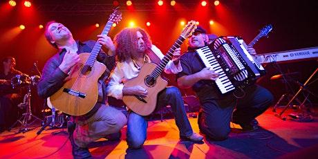 Johannes Linstead:  From Spain to Cuba tickets