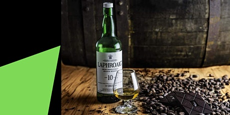 Whisky & Chocolate tickets