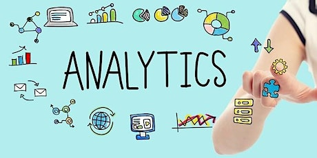 Curso de People Analytics – Presencial e Online ingressos