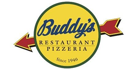 44th Annual Buddy's Pizza Slice for Life tickets