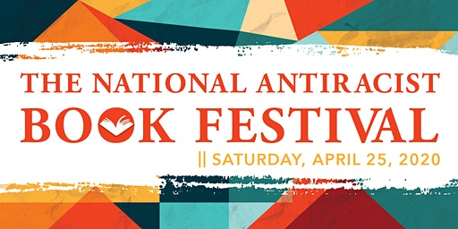 The 2nd Annual National Antiracist Book Festival