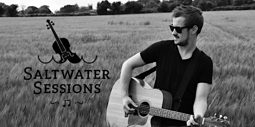 Saltwater Sessions presents Alan Kavanagh ft Lennan Delaney at Centre 64