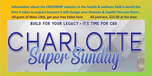 Super Sunday Success