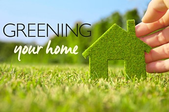 Greening your home: Sustainability Fair tickets