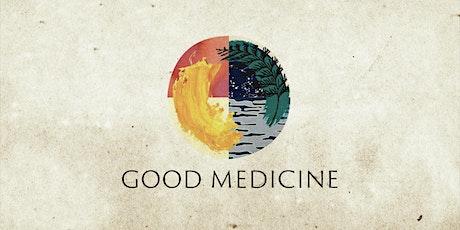 Good Medicine Benefit Celebration tickets