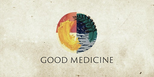 Good Medicine Benefit Celebration