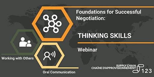 Thinking Skills - Webinar