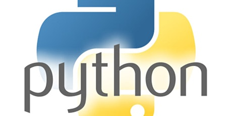 Introduction to Python Coding (Level 1 & 2) tickets