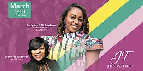 SOAR 2020 Women's Conference tickets