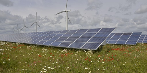 Westmill Community Wind & Solar Farm Tour