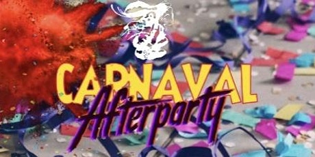 After Carnaval Jeugdsoos Papparazo Tickets