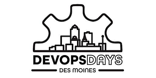 DevOpsDays Des Moines 2020