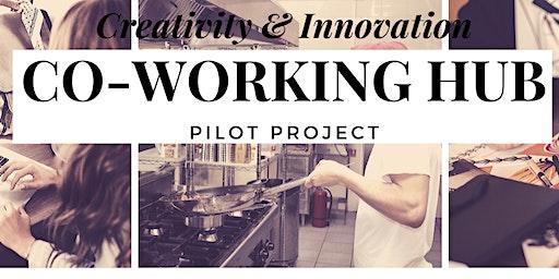 Port Colborne Incubator/Co-Working Hub  Information Session and Workshop