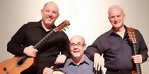 Trio Camino Concert