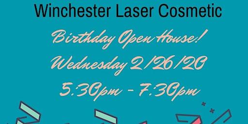 WLC Birthday Open House