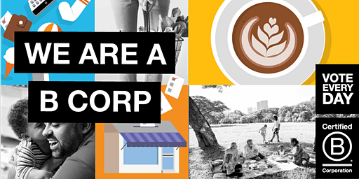 B Local Lunch: Marketing and How to Champion Your B Corp Certification