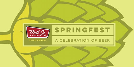 SpringFest 2020 - A Celebration of Beer